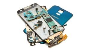 Восстановление информации смартфона