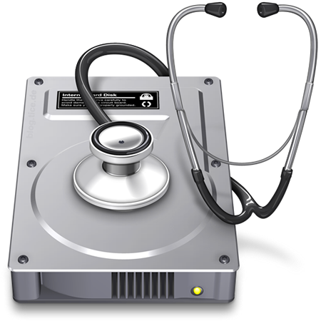 Восстановление и ремонт HDD
