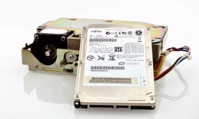 Восстановление и ремонт жестких дисков