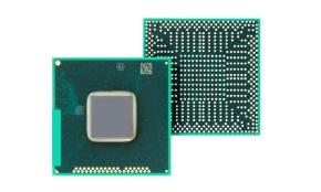 Ремонт замена процессора ноутбука