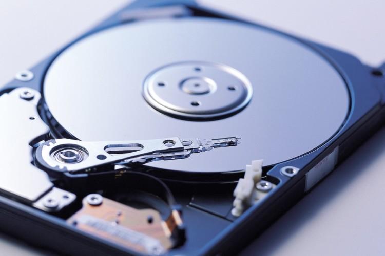 ремонт съемных жестких дисков - фото 6