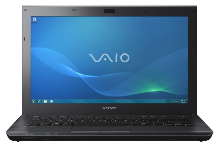 Ремонт Sony VAIO VPCSA
