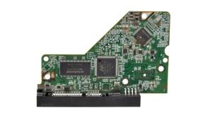 Ремонт платы контроллера жесткого диска
