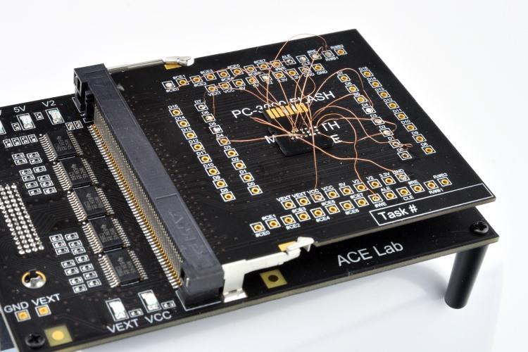 Восстановление карты microSD