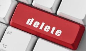 Восстановление удаленных файлов и папок