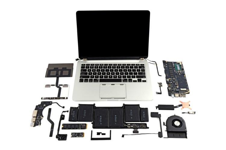 Ремонт ноутбуков на Западном ( ЗЖМ )   СЦ Олимп-Сервис 4bc9035744e