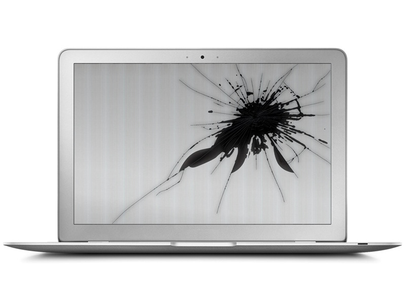 Замена матрицы на ноутбуке Alienware в СПб